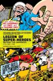 Legion of Super-Heroes (1956) HC: Before the Darkness Volume 1