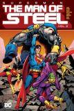 Superman: The Man of Steel (1986) HC 02