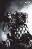 Batman: Black and White (2021) 02 (Kamome Shirahama Villain Variant Cover)
