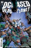 DCeased: Dead Planet (2020) 07 (Cover A - Regular)