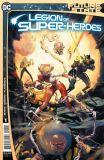 Future State: Legion of Super-Heroes (2021) 01 (Abgabelimit: 1 Exemplar pro Kunde!)