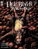 Hellblazer: Rise and Fall (2020) 03 (Cover A - Darick Robertson)