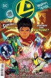 Legion of Super-Heroes (2020) 12