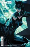 Future State: Catwoman (2021) 01 (Artgerm Variant Cover)