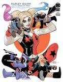 Harley Quinn and the Birds of Prey (2020) 04 (Terry Dodson Variant Cover)