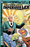 Future State: Superman vs. Imperious Lex (2021) 01 (Abgabelimit: 1 Exemplar pro Kunde!)
