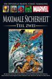 Die Offizielle Marvel-Comic-Sammlung 205: Maximale Sicherheit, Teil Zwei