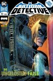 Batman - Detective Comics (2017) 45