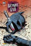 Batmans Grab (2020) 02 (Hardcover)