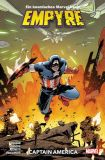 Empyre (2020) Sonderband: Captain America