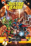 Justice League (2012) Paperback: Der Darkseid-Krieg