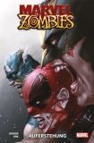 Marvel Zombies: Auferstehung (2021) Softcover