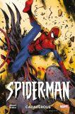Spider-Man: Cadaverous (2021) Hardcover (Version 1: Olivier Coipel)