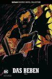 Batman Graphic Novel Collection (2019) 55: Das Beben, Teil 2