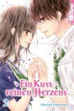 Ein Kuss reinen Herzens 02