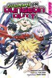 Suginami on Dungeon Duty 04
