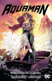 Aquaman (2019) TPB 04: Echoes of a Life lived well