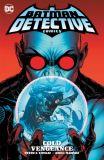 Detective Comics (1937) TPB (2020) 04: Cold Vengeance
