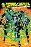 Green Lantern (1990) TPB: Circle of Fire (2021 New Edition)