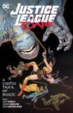 Justice League Dark (2018) TPB 04: A costly Trick of Magic