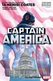 Captain America (2018) TPB 04: All die young