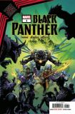 King in Black: Black Panther (2021) 01 (Abgabelimit: 1 Exemplar pro Kunde)