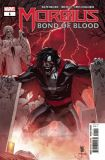 Morbius: Bond of Blood (2021) 01
