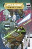 Star Wars: The High Republic (2021) 01 (3rd Printing) (Abgabelimit: 1 Exemplar pro Kunde!)