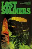 Lost Soldiers (2020) TPB