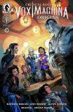Critical Role: Vox Machina - Origins (2021) 01