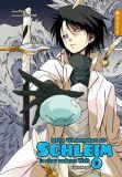 Meine Wiedergeburt als Schleim in einer anderen Welt - Light Novel 07