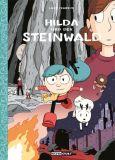 Hilda und der Steinwald (Softcover)