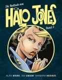 Die Ballade von Halo Jones (2020) 02