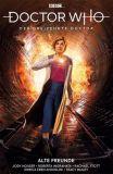 Doctor Who: Der Dreizehnte Doctor (2019) 03: Alte Freunde
