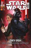 Star Wars (2015) 67: Darth Vader - Das dunkle Herz der Sith 2 (Kiosk-Ausgabe)