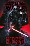 Star Wars (2015) Reprint Sammelband 22: Der Aufstieg Kylo Rens