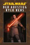 Star Wars (2015) Reprint Sammelband 22: Der Aufstieg Kylo Rens (Hardcover)