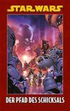 Star Wars Sonderband (2015) 45 (131): Der Pfad des Schicksals (Hardcover)
