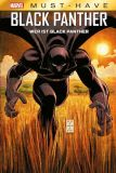 Marvel Must-Have (2020) 19: Black Panther - Wer ist Black Panther?