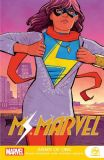 Ms. Marvel (2014) GN TPB 04: Army of One