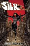 Silk (2016) TPB: Out of the Spider-Verse