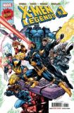 X-Men Legends (2021) 01