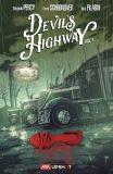Devils Highway (2020) TPB