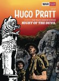 War Picture Library (2020) HC: Night of the Devil