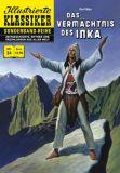 Illustrierte Klassiker Sonderband 24: Das Vermächtnis des Inka
