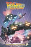 Back to the Future (2015) The Heavy Collection TPB 02