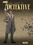 7 Detektive 04: Martin Bec - Fenster zum Hof