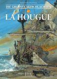 Die grossen Seeschlachten 12: La Hougue 1692