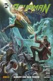Aquaman - Held von Atlantis (2019) 04: Kampf um den Thron