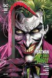 Batman - Die drei Joker (2021) 01